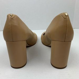 Sam Edelman Shoes - Sam Edelman Nude Heels